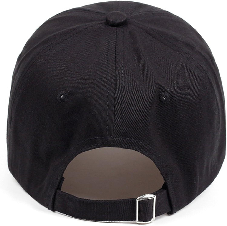 New Embroidery Bullseye Pattern Baseball Cap Men Dad Hat Cotton Caps Unisex Hip Hop Sun Hats for Women Visor