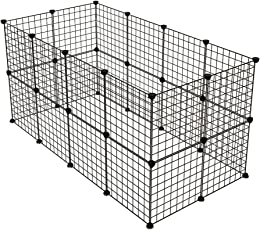 KOUSI Small Pet Playpen CWWL-C