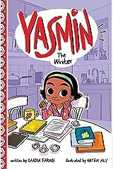 Yasmin the Writer: 62 Paperback