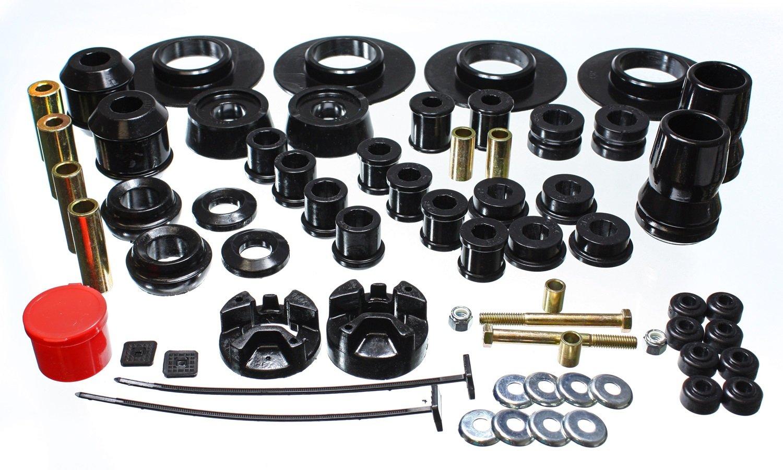 GARA7ZEXPABBD American Classic Black III Style Kit Aurora Instruments