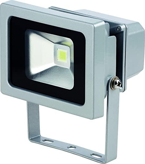 Proyector exterior LED SevenOn LED Outdoor 09225, 10W equivalente ...