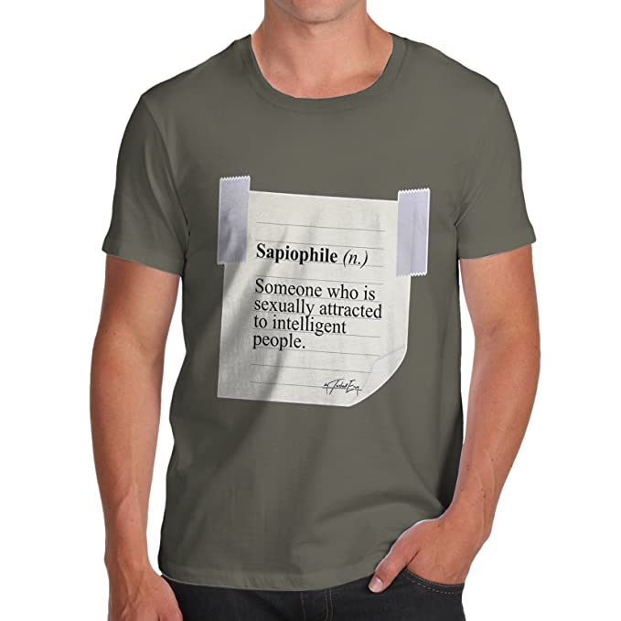 Definition of sapiophile