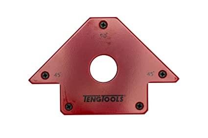 Tengtools MH90 - Imán de soldadura 160 x 100 mm