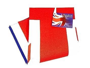 Thomas Benacci Ltd Set de 2 Union Jack Souvenir algodón Toallas de té: Amazon.es: Hogar