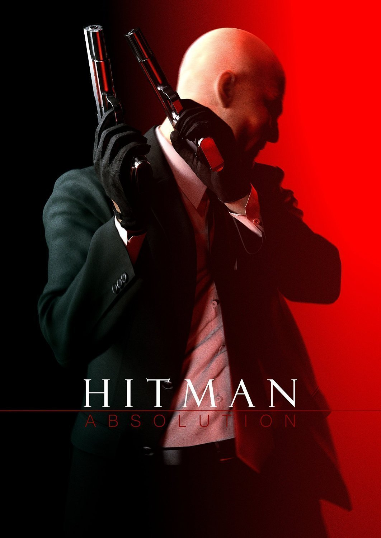 Hitman: Absolution | RePack By Qoob