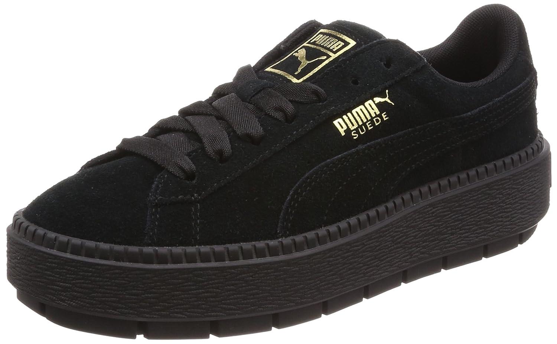 Et Trace Platform Noir Chaussures Sacs Puma nBZU8Uqwx