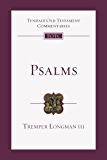 Psalms: An Introduction and Commentary: 15-16 (Tyndale Old Testament Commentaries)