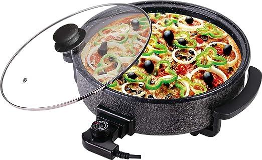 DM-Smartline - Horno de Pizza multifunción eléctrico con ...