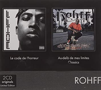 rohff k-sos for life remix