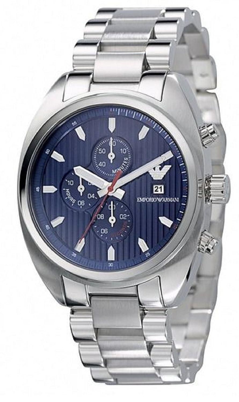 Herren-Armbanduhr Armani AR5912 (42 mm)