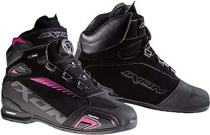 36 Noir//Fuchsia Alpinestars Bottes moto Stella Sektor Shoes Black Fuchsia