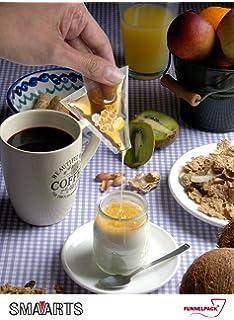 Exquisito Endulcorante Natural para tu te , infusiones , yougurt .