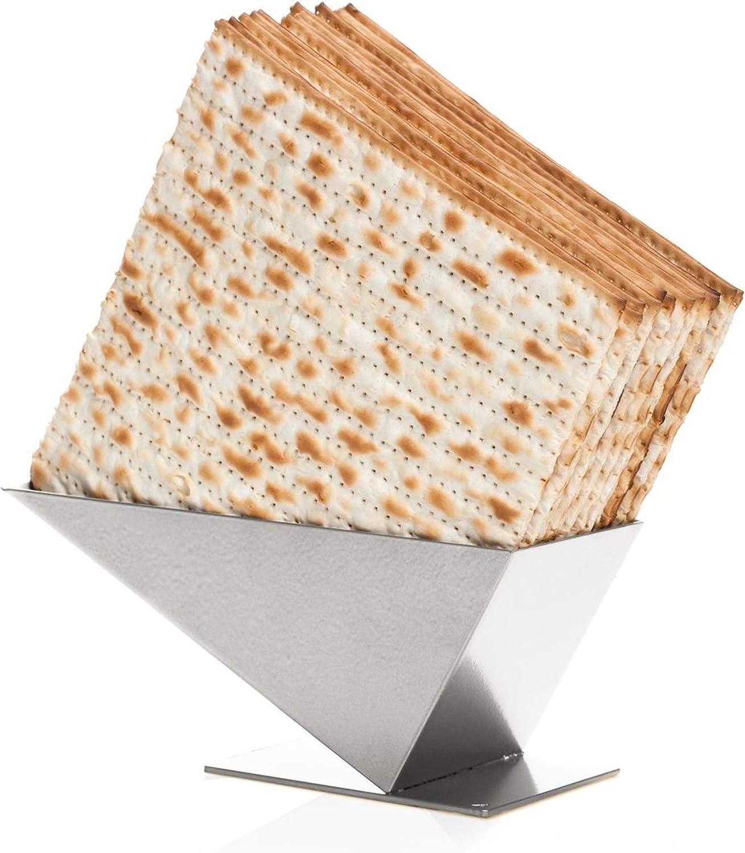 Matzah Crackers Holder