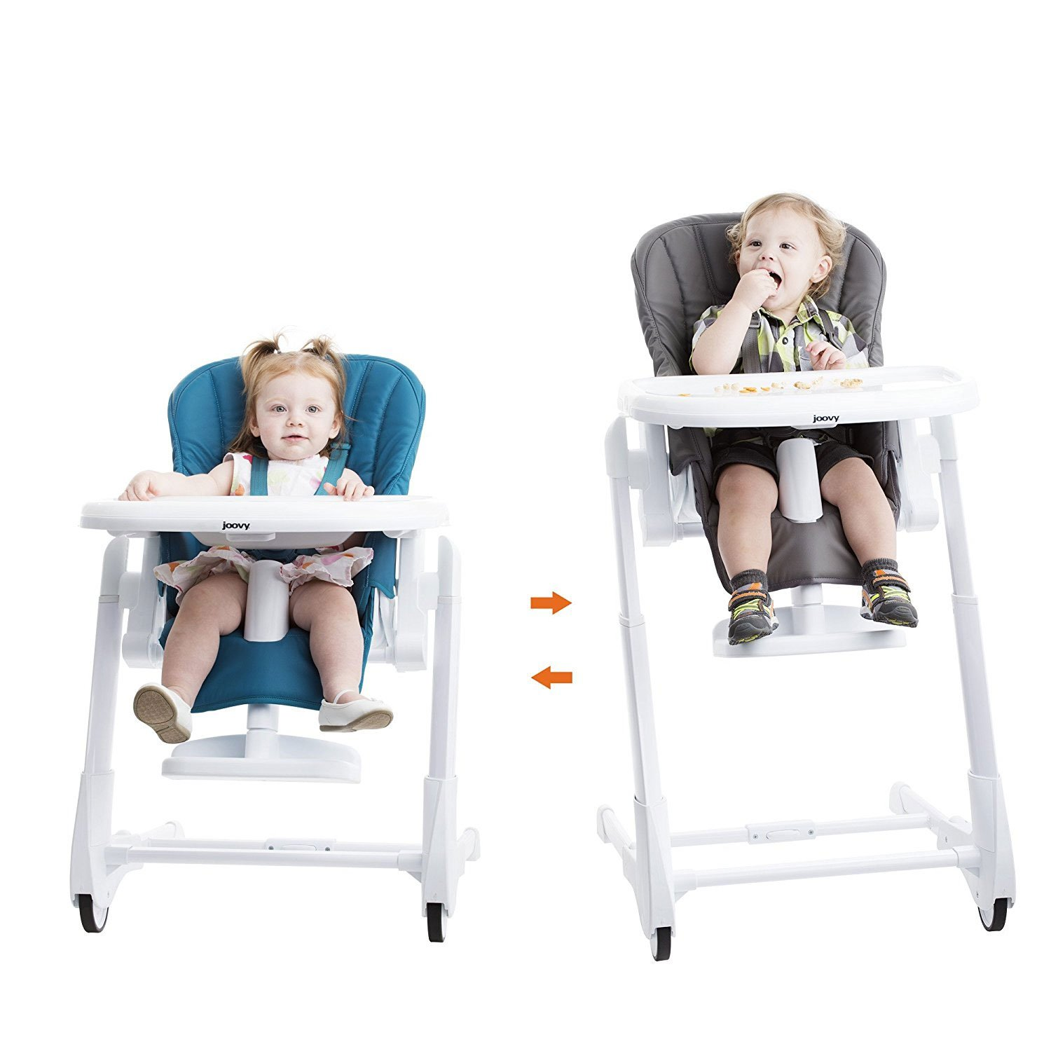 10 best baby high chairs for 2020 - Buyers Guide 1