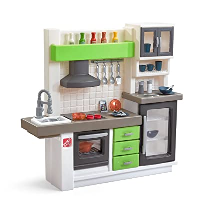 step2 euro edge play kitchen - Play Kitchen