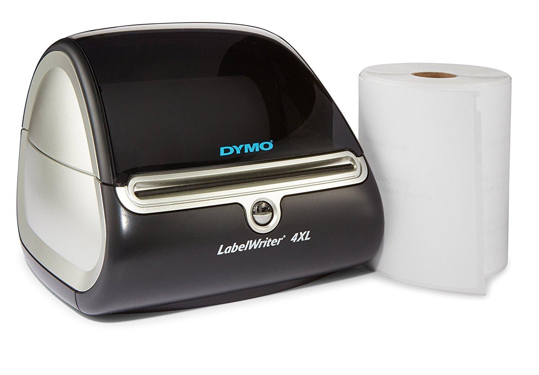 DYMO LabelWriter 4XL Thermal Label Printer (1755120)