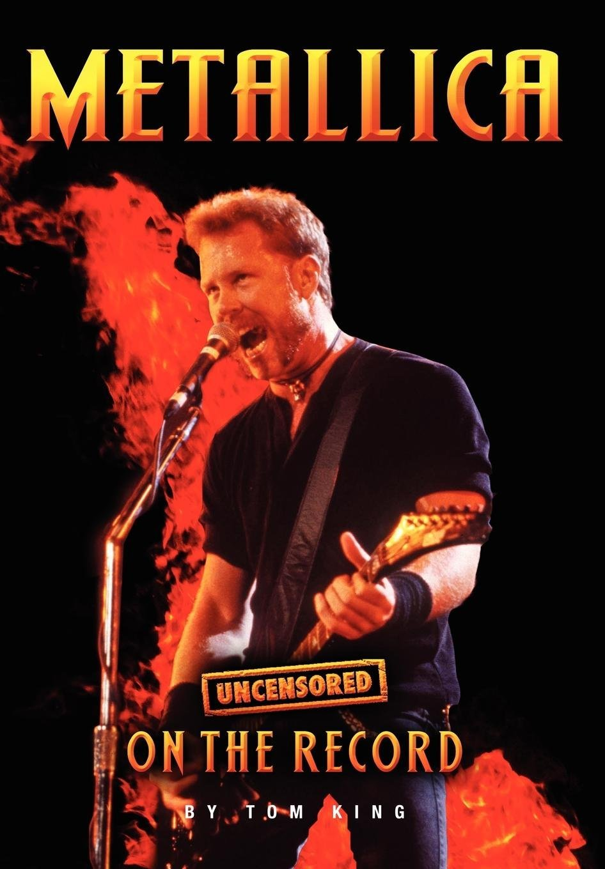 Metallica - Uncensored On the Record