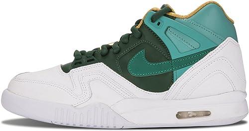 Presunto nacionalismo Reanimar  Nike Air Tech Challenge 2 SP - US 13: Amazon.co.uk: Shoes & Bags