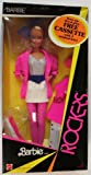 Barbie and the Rockers Barbie Doll