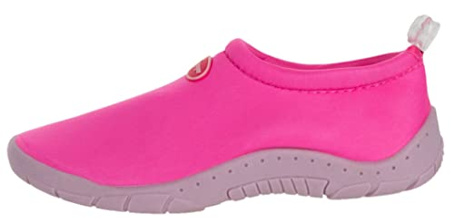 7a3ac05d Beppi - Escapines de Material Sintético para niña, Color Rosa, Talla 22 EU:  Amazon.es: Zapatos y complementos