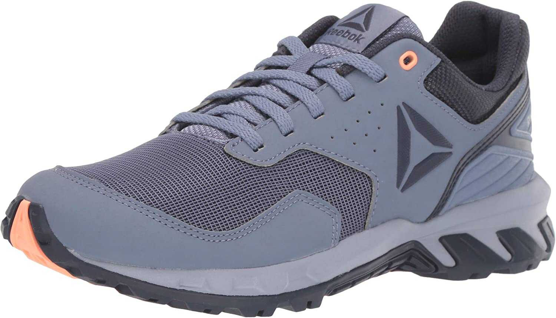 Reebok Damen Ridgerider Trail 4.0, blau: : Schuhe