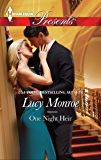 One Night Heir (By His Royal Decree Book 1)