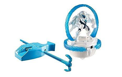 Max Steel - Figuras de acción, small deluxe, Vuelo Turbo (Mattel Y1404)