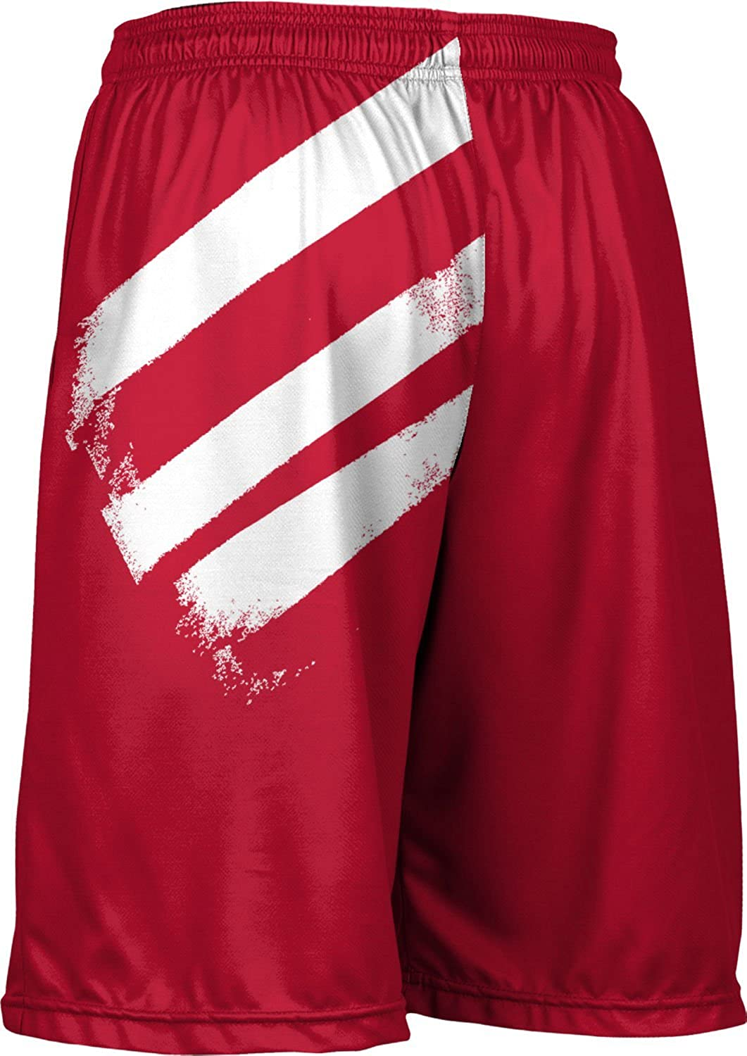 Structure ProSphere Nicholls State University Mens 11 Knit Short