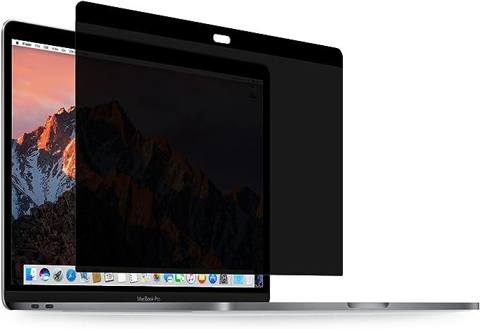 MyGadget Protector Magnético para Apple MacBook Pro (Final 2016 ...