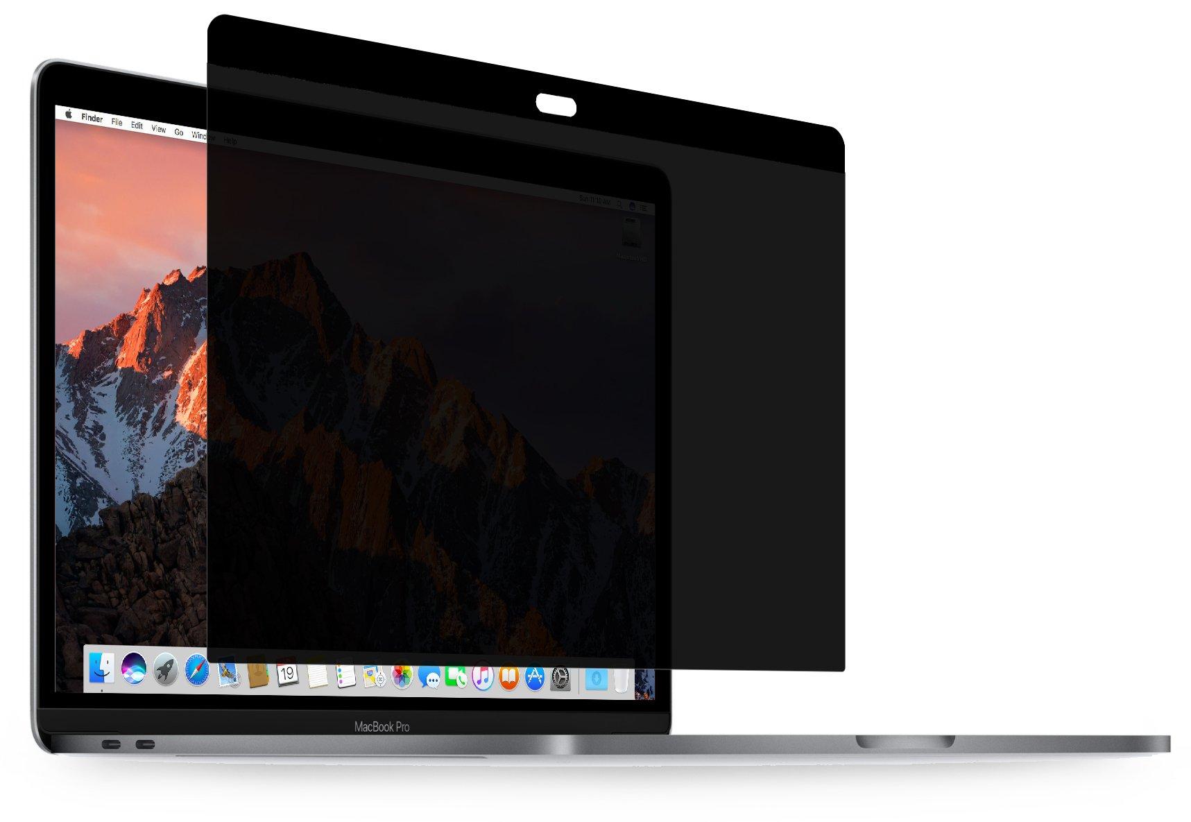 MyGadget Protector de Pantalla Magnético para Apple MacBook Pro 13