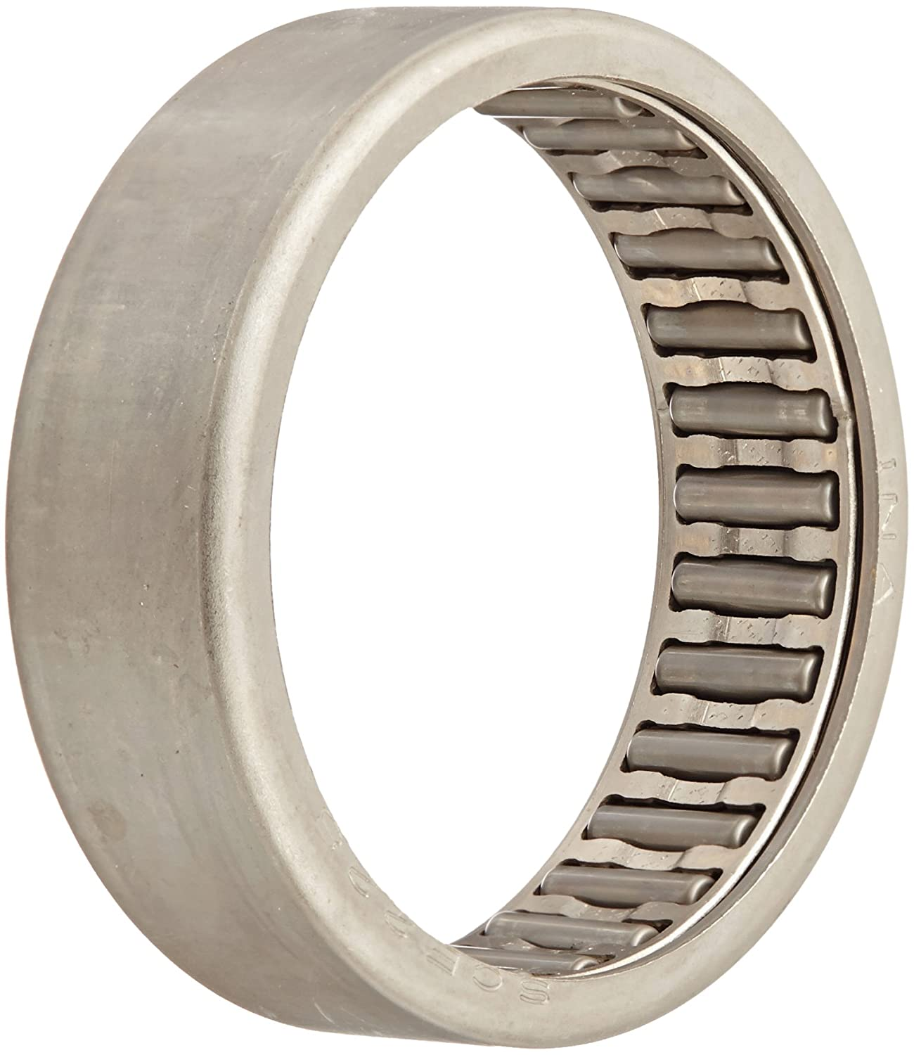 5300lbf Static Load Capacity 1//2 Width INA SCE228 Needle Roller Bearing Steel Cage Inch 1-3//8 ID Open End 8000rpm Maximum Rotational Speed 3050lbf Dynamic Load Capacity 1-3//8 ID 1-5//8 OD 1//2 Width 1-5//8 OD