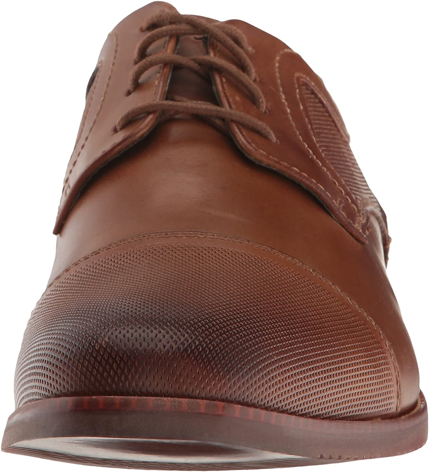 Rockport Mens Style Purpose Cap Blucher Oxford