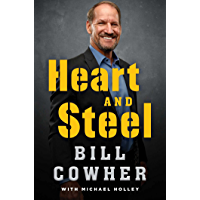 Heart and Steel (English Edition)