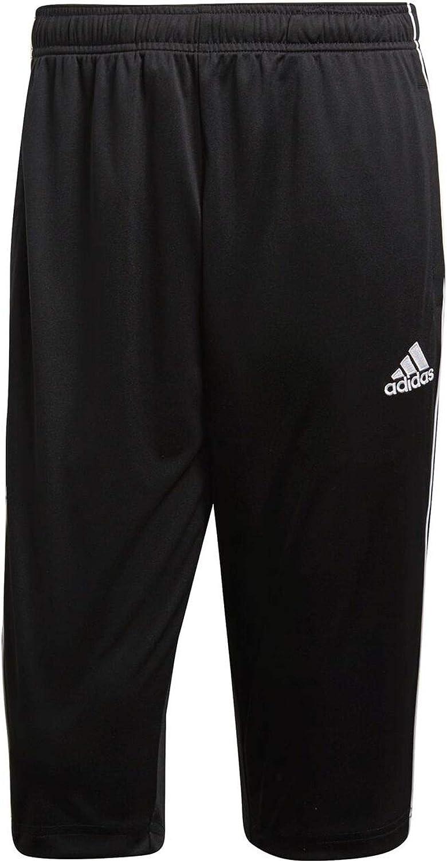 adidas Core18 3/4 Pnt - Pantalones de Deporte Hombre