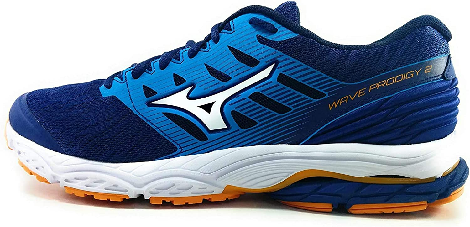 Mizuno Wave Prodigy 2 J1GC181007: Amazon.es: Zapatos y complementos