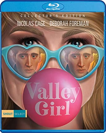 c59af4b718 Amazon.com: Valley Girl [Collector's Edition] [Blu-ray]: Deborah ...