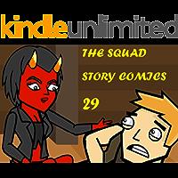 Everyday Comic Fortnite Funny Squad Vol 29