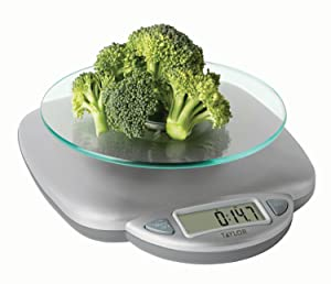 Taylor Precision Products Digital Food Scale