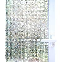 Bloss Decorative Window Film Static Window Tint
