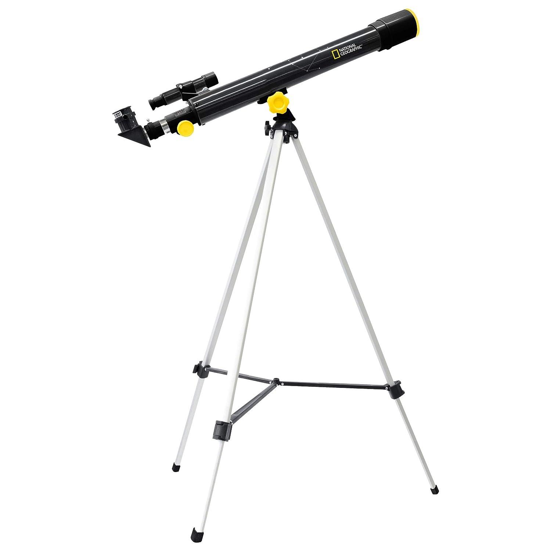 National Geographic 50//600 AZ Telescopio