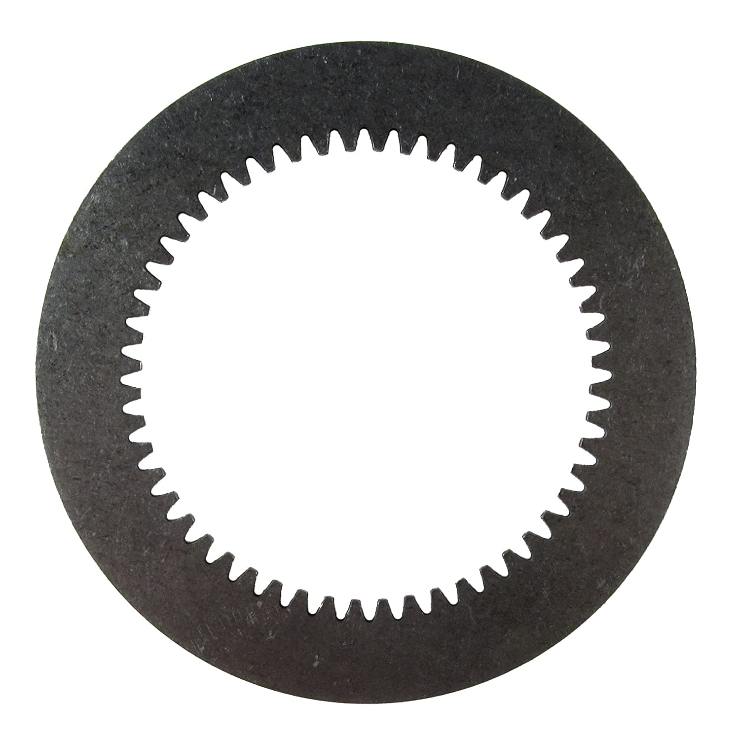 Replaces Twin Disc B3337 Alto 332701-TD Steel Clutch Plate