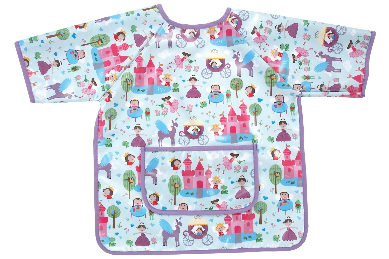 AM PM Kids! Art Smock, Fairy Princess 63024