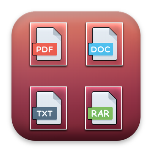 Document manager - Document organizer
