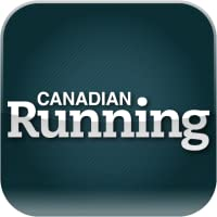 Canadian Running Magazine (Kindle Tablet Edition)