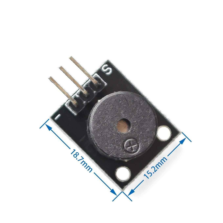 1pcs Passive Buzzer Module New