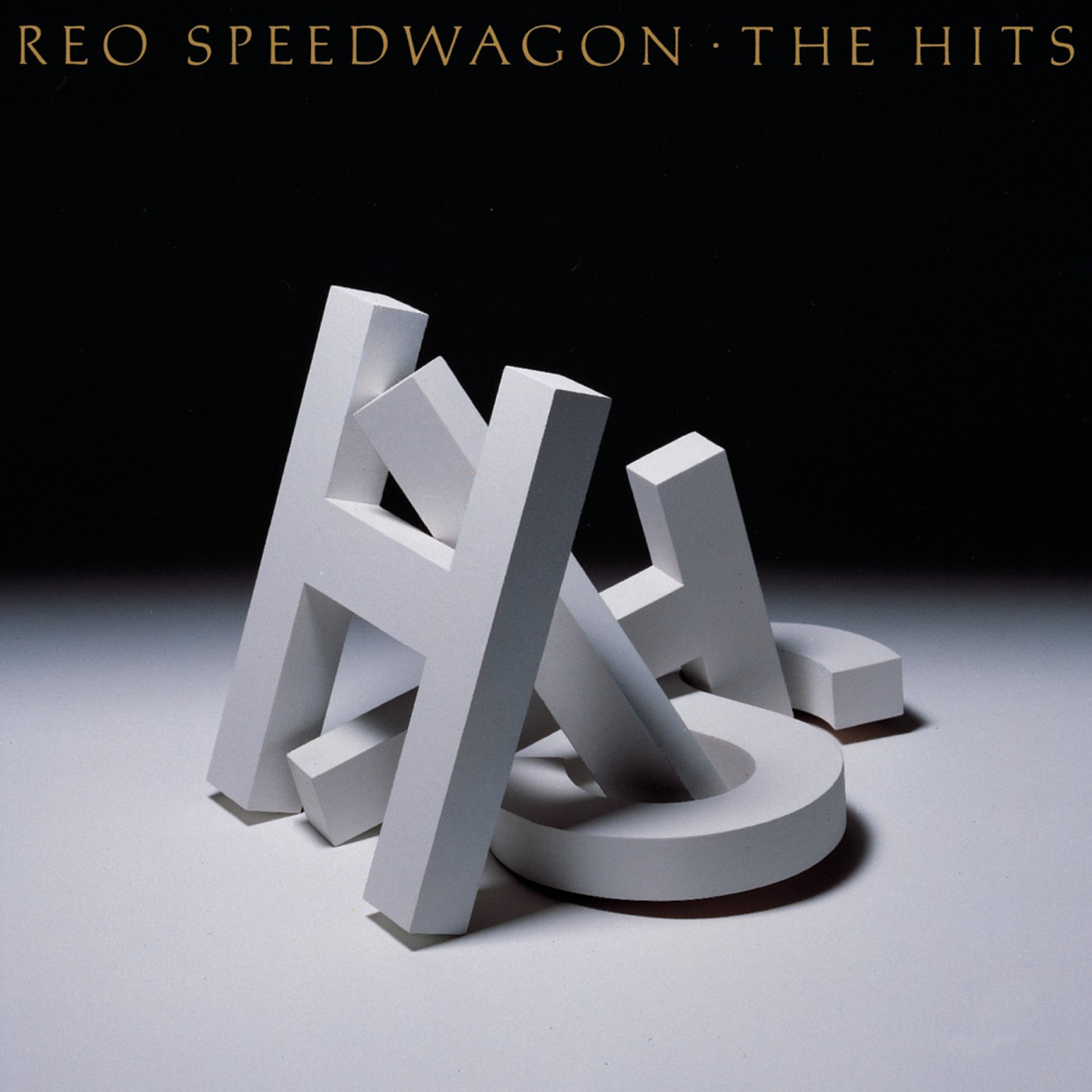 CD : REO Speedwagon - Hits (Remastered)