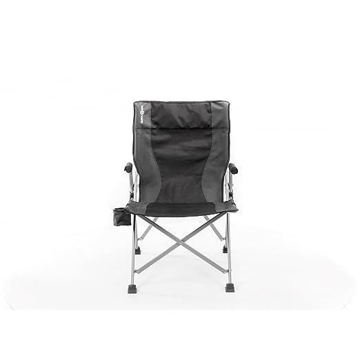 Fabulous Amazon Com Brunner Raptor Enduro Folding Camping Chair One Creativecarmelina Interior Chair Design Creativecarmelinacom
