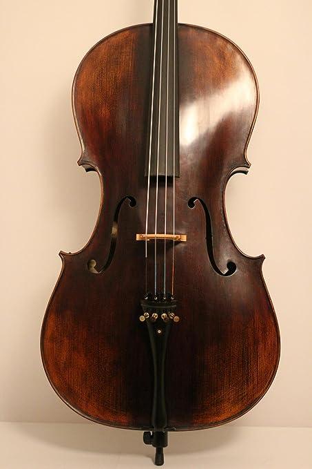 Violonchelo Modelo Stratocaster Stradivarius 4/4 Cello