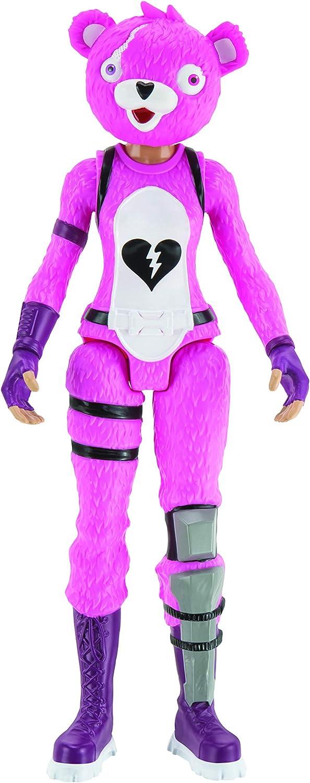 Toy Partner- Figura Cuddle Team Leader 30 CM, Multicolor (FNT0081)