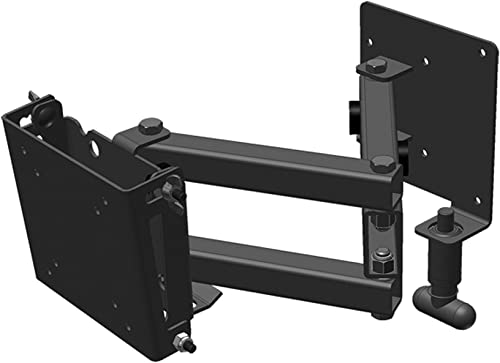 MORryde TV1-025H Extending Swivel TV Wall Mount – Small